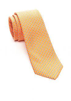 Lauren Ralph Lauren Diamond Patterned Tie Boys 4-20