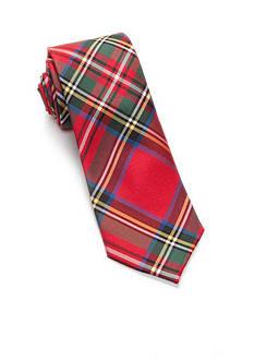 Polo Ralph Lauren Tartan Tie Boys 4-20