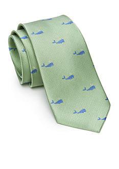 Lauren Ralph Lauren Whales Tie Boys 8-20