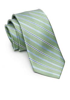 Lauren Ralph Lauren Striped Silk Tie Boys 8-20