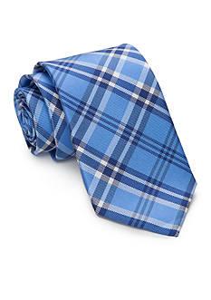 Lauren Ralph Lauren Silk Plaid Tie Boys 8-20