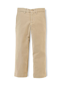 Chaps Basic Chino Pants Boys 4-7