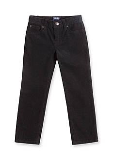 Chaps Corduroy Pants Boys 4-7