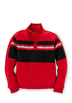 Chaps Fleece Pullover Sweater Boys 8-20