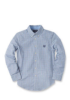 Chaps Easy Care Oxford Shirt Boys 8-20