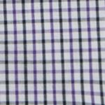 Boys Hoodies: Vista Purp Chaps Tattersall Poplin Shirt Boys 8-20
