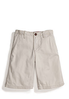 Red Camel® 4-Pocket Twill Shorts Boys 8-20