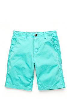 Red Camel® Flat Front Shorts Boys 8-20