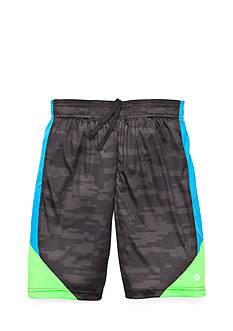 JK Tech™ Side Pieced Shorts Boys 8-20