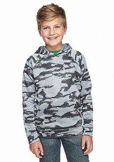 JK Tech™ Performance Fleece Hoodie Boys 8-20