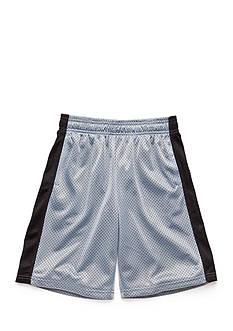 JK Tech® Basic Mesh Shorts Boys 8-20