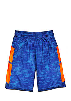 JK Tech™ Printed Shorts Boys 8-20