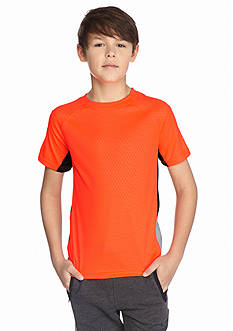 JK Tech™ Colorblock Tee Boys 8-20