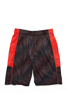 JK Tech® Printed Interlock Shorts Boys 8-20