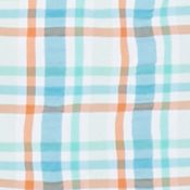 Boys 8-20 Activewear Shirts: Focus Plaid JK Tech™ Fishing Shirt Boys 8-20
