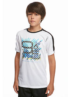 Reebok Printed Action Tee Boys 8-20
