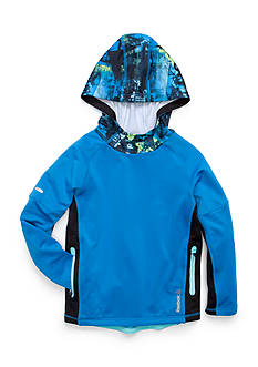 Reebok Hooded Pullover Boys 8-20