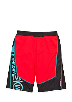 Reebok Block Shorts Boys 8-20
