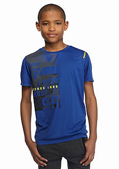 Reebok If I Rest Tee Boys 8-20