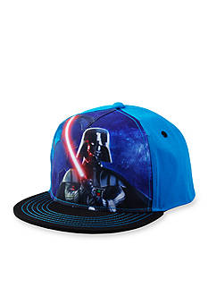 Star Wars Darth Vader Adjustable Baseball Cap Boys 4-20