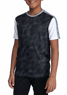 JK Tech® Pieced Soccer Shirt Boys 8-20