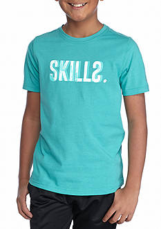 JK Tech® Skills Tee Boys 8-20