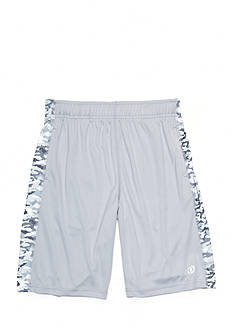 JK Tech Camo Print Shorts Activewear Boys 8-20