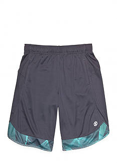 JK Tech Basketball Shorts Activewear Boys 8-20