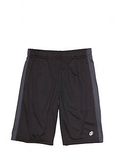 JK Tech Black Shorts Activewear Boys 8-20