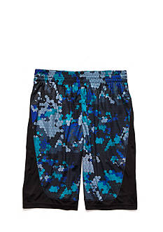 JK Tech® Digi Camo Shorts Boys 8-20