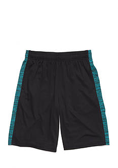 JK Tech™ Space-Dye Active Shorts Boys 8-20