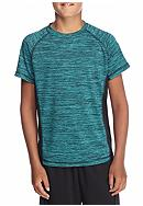 JK Tech® Space-Dyed Active Tee Boys 8-20