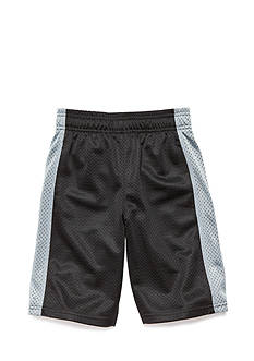 JK Tech Mesh Shorts Boys 4-7