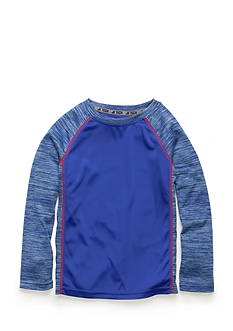 JK Tech™ Embossed Raglan Tee Boys 4-7
