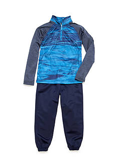 JK Tech Jogger Set Boys 4-7