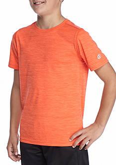 JK Tech Space-Dye Active Tee Boys 8-20