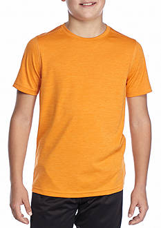 JK Tech Space-Dye Active Tee Boys 8-20