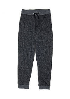 Ocean Current Knit Dot Jogger Pant Boys 8-20