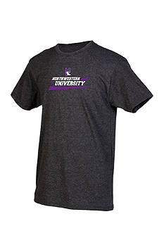 Boxercraft Northwestern Wildcats Ringspun Tee Boys 8-20