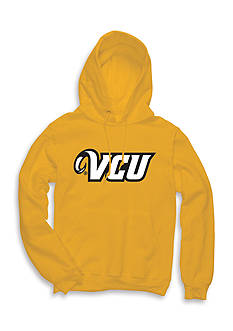 Boxercraft VCU Rams Fleece Hoodie Boys 8-20