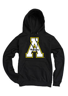 Boxercraft Appalachian State Mountaineers Fleece Hoodie Boys 8-20