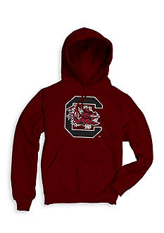 Boxercraft® South Carolina Gamecocks Fleece Hoodie Boys 8-20