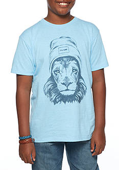 Red Camel® Lion It's Cool Tee Boys 8-20