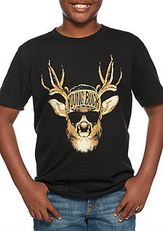 Red Camel® Young Buck Tee Boys 8-20