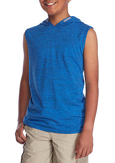 Red Camel® Sleeveless Hoodie Boys 8-20