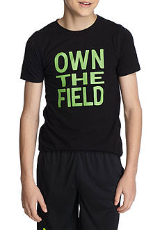 JK Tech® Own The Field Tee Boys 8-20