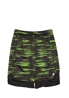 JK Tech Printed Basketball Short Boys 8-20