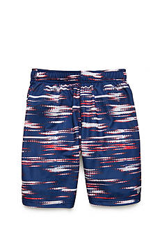JK Tech Printed Soccer Shorts Boys 8-20