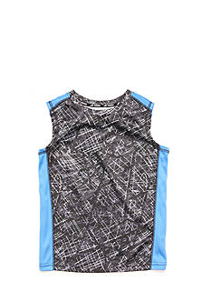 JK Tech Printed Muscle Tee Boys 4-7