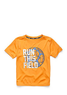 JK Tech Run This Field Graphic Tee Boys 4-7